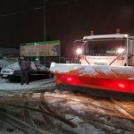 PSD cere rezilierea contractului cu firma care trebuia să deszăpezească drumurile din Arad