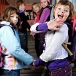 Elevii şi preşcolarii, în vacanţa intersemestrială