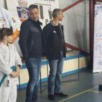 """Sorin """"Ariciu"""" Trăistaru, printre elevi de la Școala Gimnazială """"Avram Iancu"""" din Arad"""