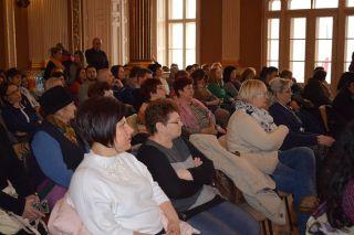 Ziua Mondială a Asistenței Sociale, marcată la Arad