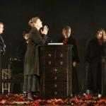 """Premiere și spectacole de succes pe scena Teatrului Clasic """"Ioan Slavici"""", în aprilie"""