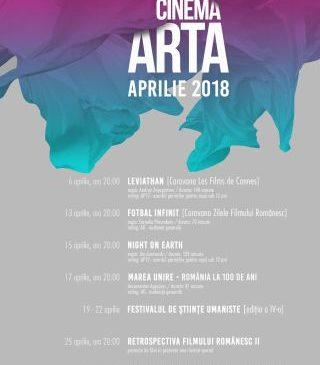 Filme independente de pe trei continente la cinematograful Arta, în aprilie