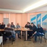 Alternativa USR Arad la actualul sistem de termoficare centralizată