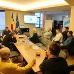 USR a găzduit o dezbatere despre termoficarea din municipiul Arad