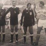 Unul dintre foștii fotbalişti ai UTA-ei a decedat