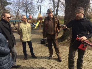 Calitatea spaţiilor verzi din municipiul Arad, în atenţia specialiştilor români şi maghiari