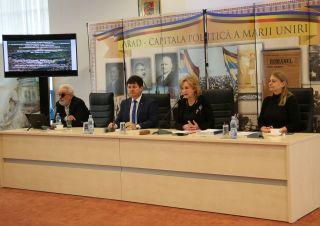 """Iustin Cionca: """"Vrem să plătim arhitecții Aradului, îi invit să vină la licitații!"""""""