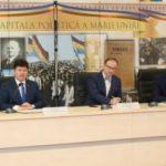 Dezbateri pe teme de dezvoltare regională, protecţie socială şi cultură, la Plenara ARE