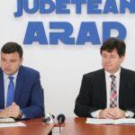 Se va moderniza drumul Bîrsa-Moneasa-limită judeţ Bihor