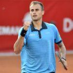 Marius Copil s-a calificat pentru prima dată în finala unui turneu ATP 500