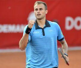 Marius Copil a debutat cu o victorie la turneul ATP de la Miami