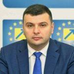 """Sergiu Bîlcea: """"Arădenii, chemaţi să susţină realizarea parcării subterane în Piaţa «Avram Iancu»"""""""