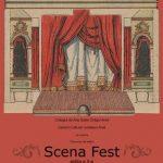 """""""Scena Fest"""", concurs de teatru pentru elevi și studenți. PROGRAM"""
