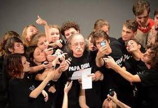 Trupa AMIFRAN, pe scena la OFF Theater din Viena