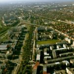 Perdele verzi pentru reducerea poluării în municipiul Arad