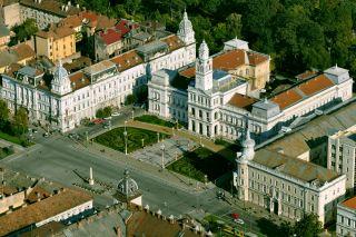 Orașe bune pentru afaceri în 2018: Aradul, locul 5
