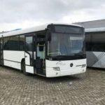 Proiect. Traseu pentru transportul public de călători între UTA și Aradul Nou