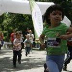 """Aradul, printre  orașele care vor găzdui Festivalul """"Bucurie în Mișcare"""""""