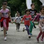 Bucurie în Mișcare, la Arad. PROGRAM