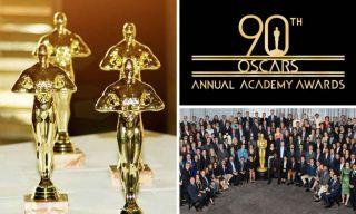 """""""The Shape of Water"""" – cele mai multe trofee """"Oscar"""". VEZI toți câștigătorii"""