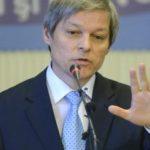 Dacian Cioloş: În toamnă putem lansa partidul Mişcarea România Împreună