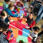 """""""Arad, orașul copilăriei mele"""". Concurs de colaje și desene pentru preșcolari"""