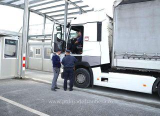 Trafic restricţionat temporar pe teritoriul Ungariei