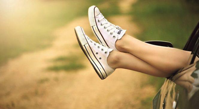 Tips&Tricks: Cum să ai cele mai SEXI picioare VARA aceasta
