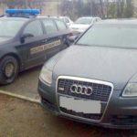 Mașini furate din Occident, depistate la frontiera arădeană