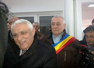 Ministrul Agriculturii, în vizită la Chișineu Criș