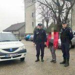 Adolescentă dispărută dintr-un centru de minori, găsită la Chișineu Criș