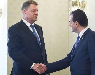 Orban, propunerea de premier a liberalilor, Iohannis, candidat prezidenţial