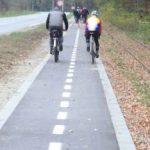 Autoritățile județene vor să realizeze o pistă pentru biciclete de la Arad la Nădlac