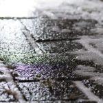 Informare meteo. Precipitaţii mixte şi polei, până duminică