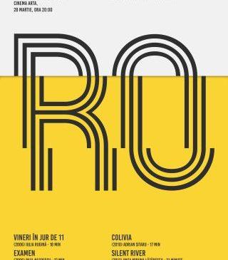Retrospectiva Filmului Românesc, la cinematograful Arta. PROGRAM