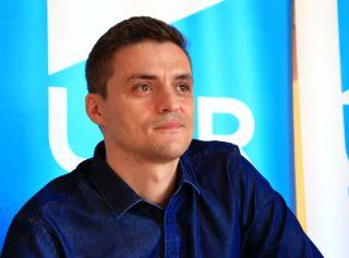 """Sergiu Vlad: """"Aradul are nevoie de un ștrand viu"""""""