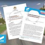 USR Arad cere montarea unor semafoare inteligente pe DN 7, în cartierul Gai