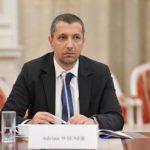 Adrian Wiener va fi lider al grupului USR din Senat
