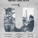 """Documentarul """"Marea Unire – România, la 100 de ani!"""", proiectat la cinematograful Arta"""