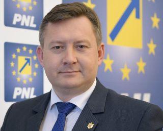 """Cristian Sălășan: ,,Ne dorim o politică locală transparentă în orașul Lipova"""""""