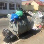 Cresc tarifele de colectare a deșeurilor în Arad