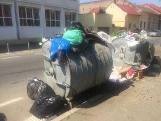 RETIM modifică tarifele de colectare a deșeurilor
