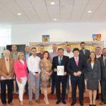 Florin Remeţan: În anul Centenar, Aradul s-a unit simbolic cu Republica Moldova