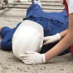 Accident de muncă. Muncitor rănit de un utilaj, la Nădab