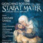 Concert simfonic dedicat Sărbătorilor Pascale, la Filarmonica de Stat Arad