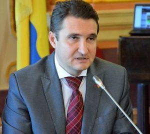 """Bibarț: """"Consilierii PSD, determinați să lase Aradul fără serviciile de colectare a gunoiului"""""""