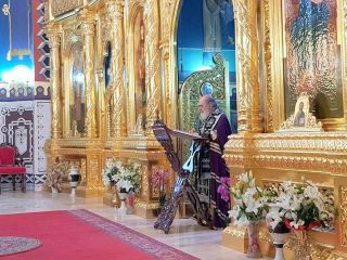 Denia celor 12 Evanghelii în Arhiepiscopia Aradului