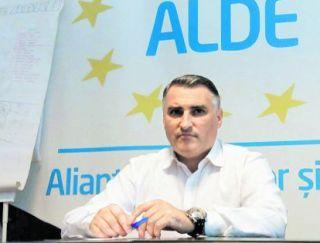 Fostul preşedinte interimar al ALDE Arad a demisionat din partid