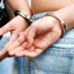 Minori prinși la furat. Unul dintre ei a fost arestat