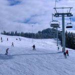 Un arădean și-a recuperat portofelul pierdut în februarie pe o pârtie de schi